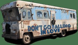 1972 ford condor rv