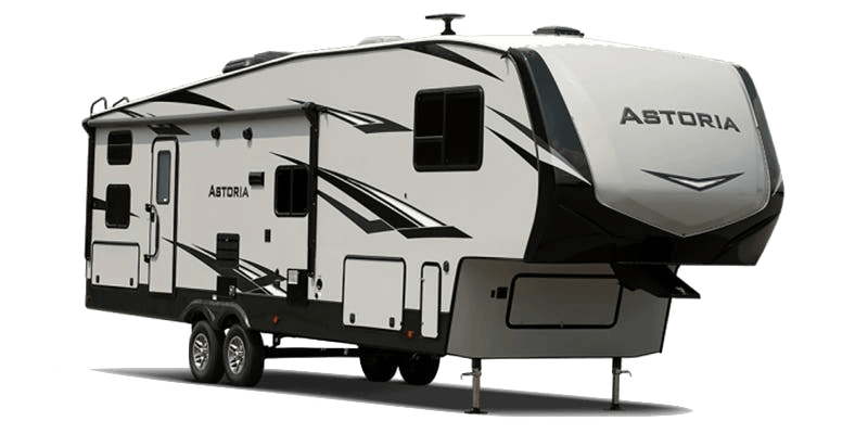 Astoria Fifth Wheels For Sale