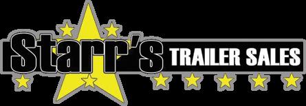 Starr's Trailer Sales logo