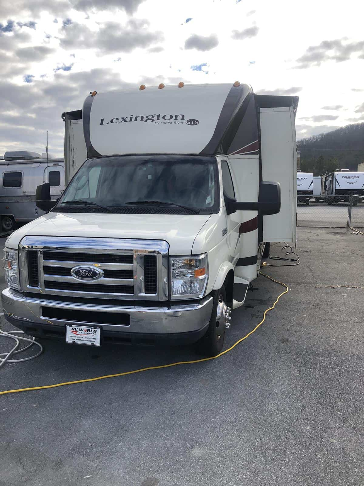 Used RVs For Sale | Georgia RV Dealer | Marietta, GA
