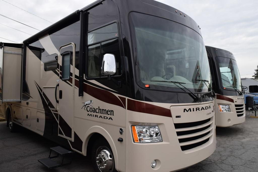 Class A RVs For Sale | Georgia RV Dealer | Marietta, GA