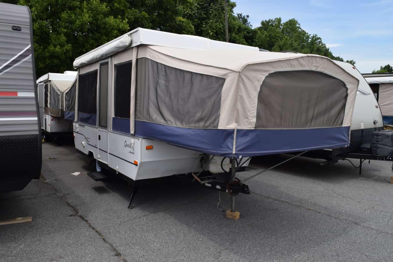 Pop Up Campers For Sale   Georgia RV Dealer   Marietta, GA