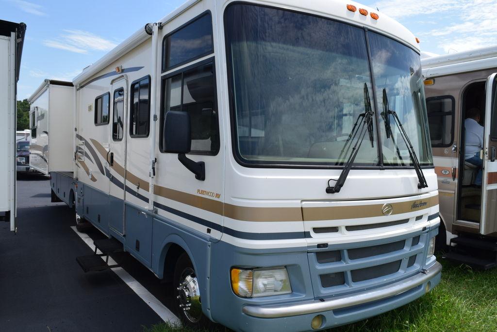 Used RVs For Sale | Georgia RV Dealer | Marietta, GA