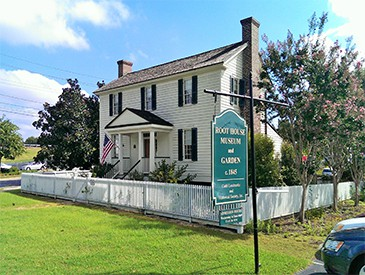 William Root House Museum