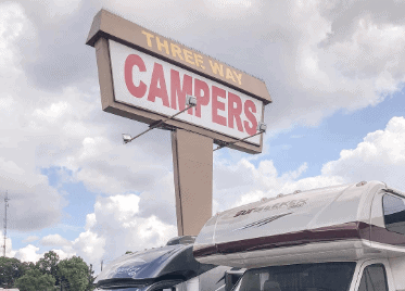 New & Used RV Sales | RV Parts & Service | Marietta, Georgia