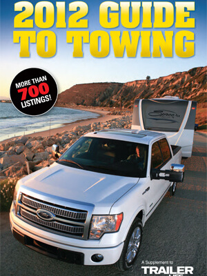 Download 2012 Towing Guide